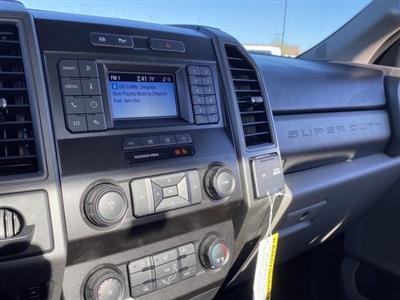 2020 Ford F-550 Regular Cab DRW 4x4, Scelzi SEC Combo Body #LDA07980 - photo 12