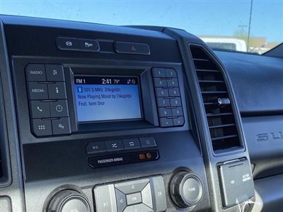2020 Ford F-550 Regular Cab DRW 4x4, Scelzi SEC Combo Body #LDA07980 - photo 13