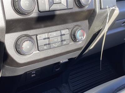 2020 Ford F-550 Regular Cab DRW 4x4, Scelzi SEC Combo Body #LDA07980 - photo 14