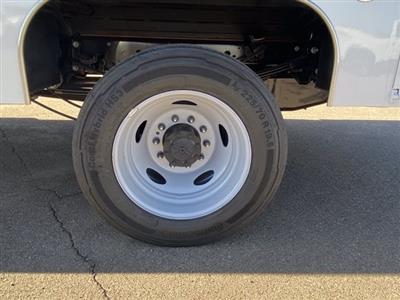 2020 Ford F-550 Regular Cab DRW 4x4, Scelzi SEC Combo Body #LDA07980 - photo 6