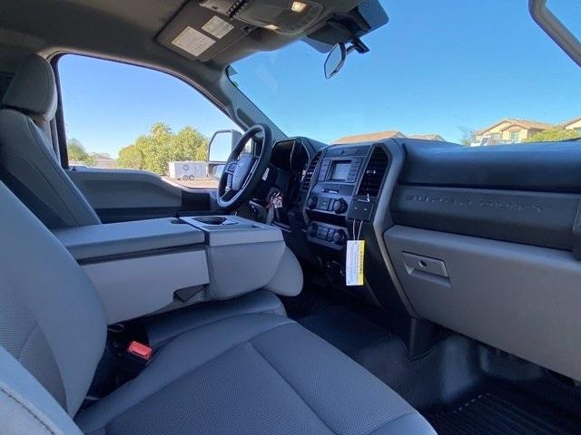 2020 Ford F-550 Regular Cab DRW 4x2, Knapheide KUVcc Service Body #LDA09216 - photo 10
