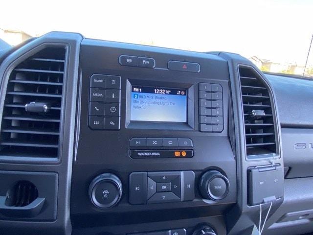 2020 Ford F-550 Regular Cab DRW 4x2, Knapheide KUVcc Service Body #LDA09216 - photo 16