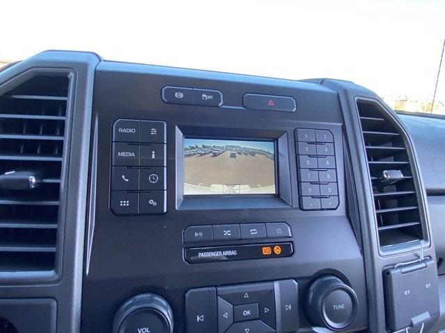 2020 Ford F-550 Regular Cab DRW 4x2, Knapheide KUVcc Service Body #LDA09216 - photo 18
