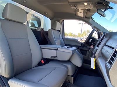 2020 Ford F-550 Regular Cab DRW 4x2, Knapheide KUVcc Service Body #LDA09216 - photo 9