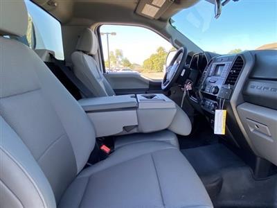 2020 Ford F-550 Regular Cab DRW 4x2, Knapheide KUVcc Service Body #LDA09216 - photo 11