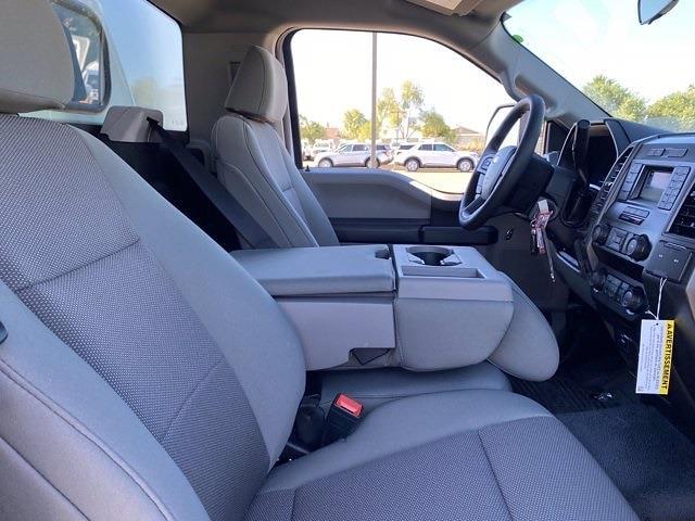 2020 Ford F-550 Regular Cab DRW 4x2, Knapheide KUVcc Service Body #LDA09217 - photo 11