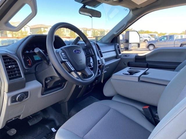 2020 Ford F-550 Regular Cab DRW 4x2, Knapheide KUVcc Service Body #LDA09217 - photo 13
