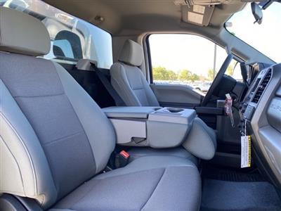 2020 Ford F-550 Regular Cab DRW 4x2, Knapheide KUVcc Service Body #LDA09217 - photo 9