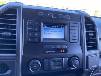 2020 Ford F-550 Regular Cab DRW 4x2, Knapheide KUVcc Service Body #LDA09217 - photo 17