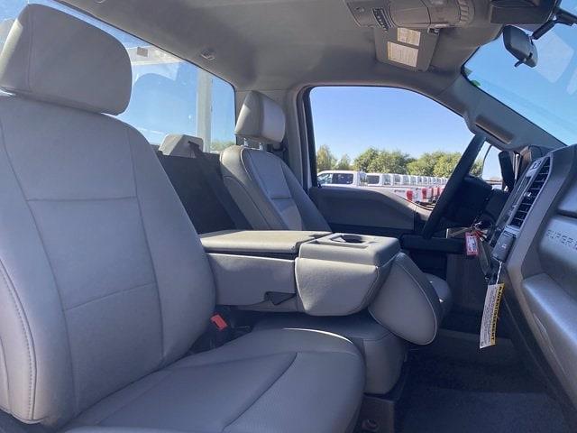 2020 Ford F-550 Regular Cab DRW 4x4, Scelzi SEC Combo Body #LDA09277 - photo 9