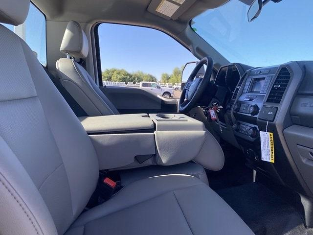 2020 Ford F-550 Regular Cab DRW 4x4, Scelzi SEC Combo Body #LDA09277 - photo 11
