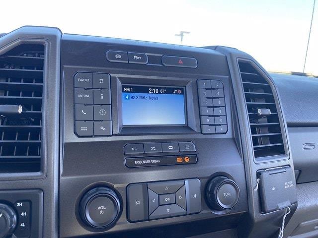 2020 Ford F-550 Regular Cab DRW 4x4, Scelzi SEC Combo Body #LDA09277 - photo 15