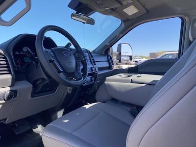 2020 Ford F-550 Regular Cab DRW 4x4, Scelzi SEC Combo Body #LDA09277 - photo 12