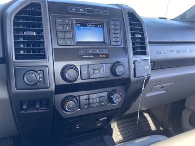 2020 Ford F-550 Regular Cab DRW 4x4, Scelzi SEC Combo Body #LDA09277 - photo 14