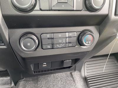 2020 Ford F-550 Regular Cab DRW 4x4, Monroe Work-A-Hauler II Platform Body #LDA09594 - photo 16