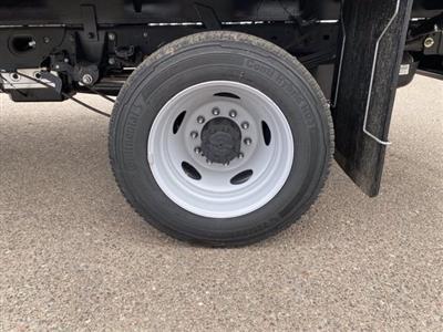 2020 Ford F-550 Regular Cab DRW 4x4, Monroe Work-A-Hauler II Platform Body #LDA09594 - photo 6