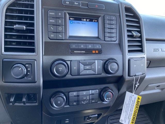 2020 Ford F-550 Regular Cab DRW 4x4, Hillsboro Platform Body #LDA09598 - photo 15