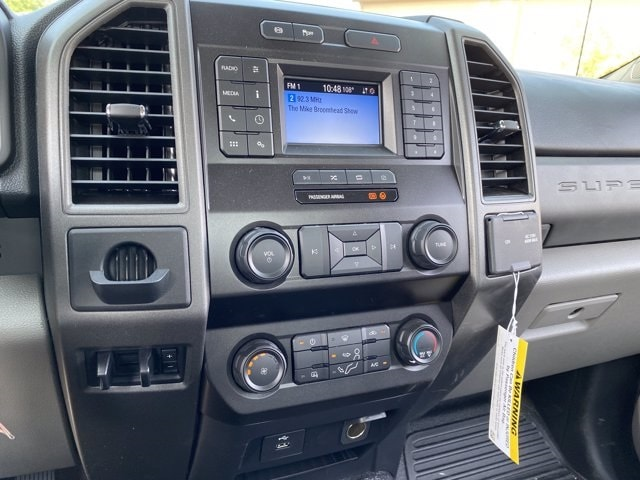 2020 Ford F-450 Regular Cab DRW 4x2, Scelzi CTFB Contractor Body #LDA09634 - photo 16