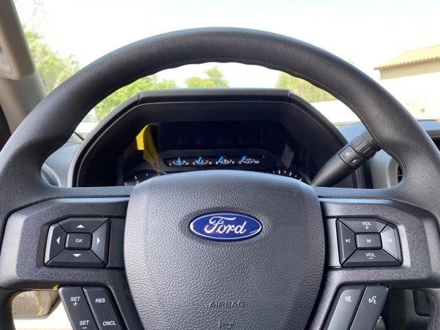 2020 Ford F-450 Regular Cab DRW 4x2, Scelzi CTFB Contractor Body #LDA09634 - photo 19