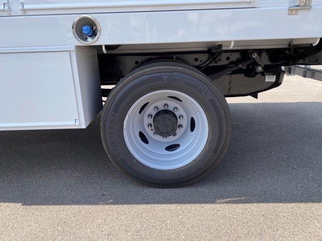 2020 Ford F-450 Regular Cab DRW 4x2, Scelzi CTFB Contractor Body #LDA09634 - photo 7