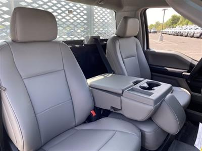 2020 Ford F-450 Regular Cab DRW 4x2, Scelzi CTFB Contractor Body #LDA09634 - photo 10