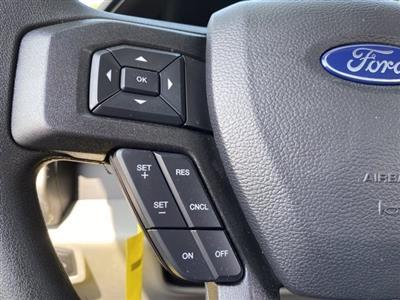 2020 Ford F-450 Regular Cab DRW 4x2, Scelzi CTFB Contractor Body #LDA09634 - photo 21