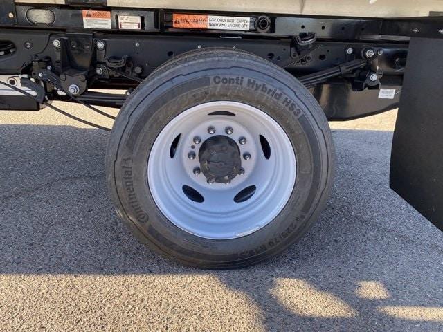 2020 Ford F-550 Regular Cab DRW 4x2, Scelzi Landscape Dump #LDA09638 - photo 6