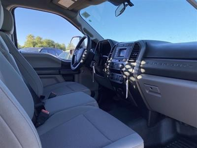 2020 Ford F-550 Regular Cab DRW 4x2, Scelzi Landscape Dump #LDA09638 - photo 10