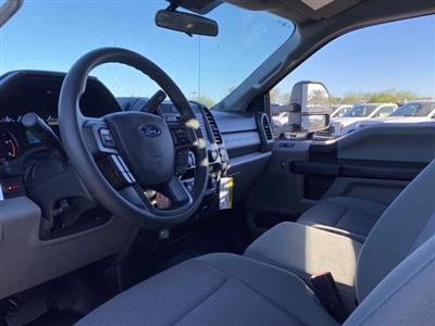 2020 Ford F-550 Regular Cab DRW 4x2, Scelzi Landscape Dump #LDA09638 - photo 13