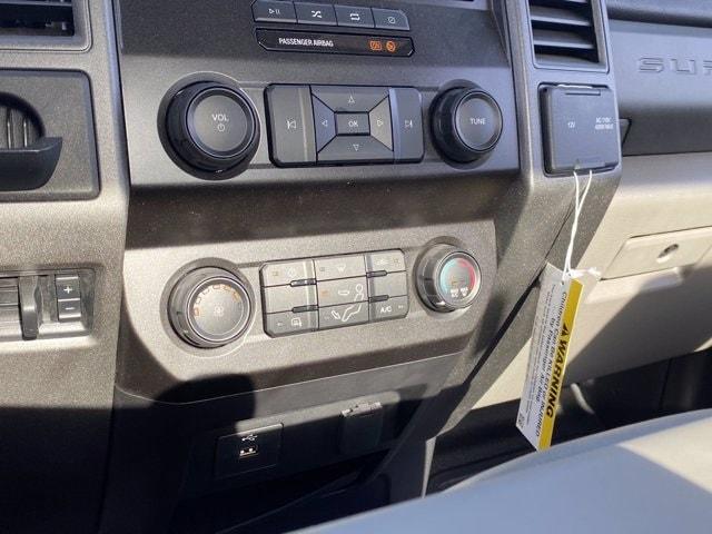 2020 Ford F-550 Regular Cab DRW 4x2, Scelzi Signature Service Body #LDA09639 - photo 16