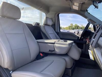 2020 Ford F-550 Regular Cab DRW 4x2, Scelzi Signature Service Body #LDA09639 - photo 9