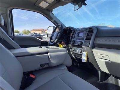 2020 Ford F-550 Regular Cab DRW 4x2, Scelzi Signature Service Body #LDA09639 - photo 10
