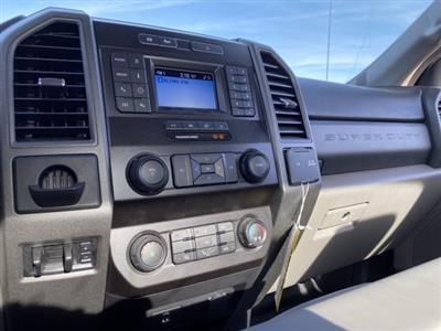 2020 Ford F-550 Regular Cab DRW 4x2, Scelzi Signature Service Body #LDA09639 - photo 14