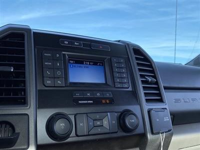 2020 Ford F-550 Regular Cab DRW 4x2, Scelzi Signature Service Body #LDA09639 - photo 15