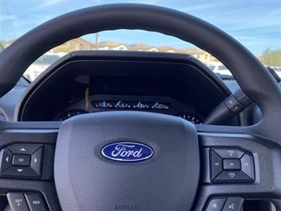 2020 Ford F-550 Regular Cab DRW 4x2, Scelzi Signature Service Body #LDA09639 - photo 17