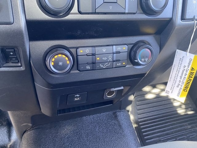 2020 Ford F-550 Regular Cab DRW 4x2, Scelzi CTFB Contractor Body #LDA09640 - photo 16