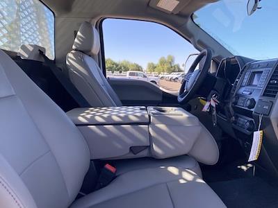 2020 Ford F-550 Regular Cab DRW 4x2, Scelzi CTFB Contractor Body #LDA09640 - photo 11