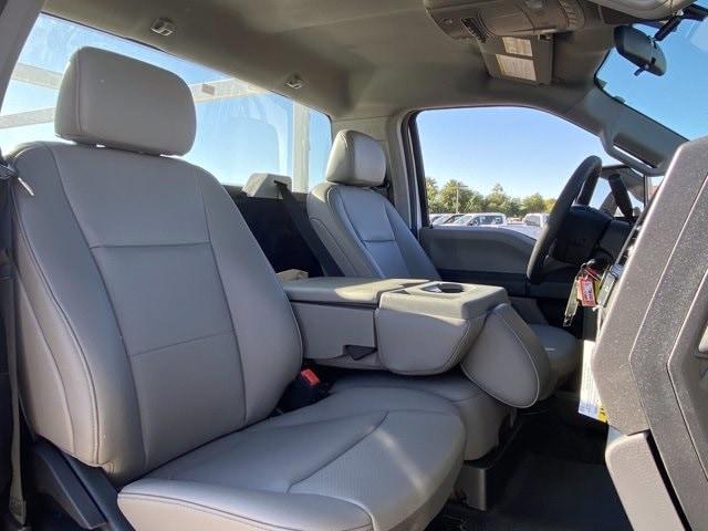 2020 Ford F-550 Regular Cab DRW 4x2, Scelzi SEC Combo Body #LDA09641 - photo 9