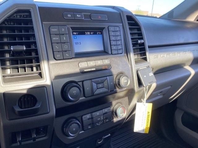 2020 Ford F-550 Regular Cab DRW 4x2, Scelzi SEC Combo Body #LDA09642 - photo 14
