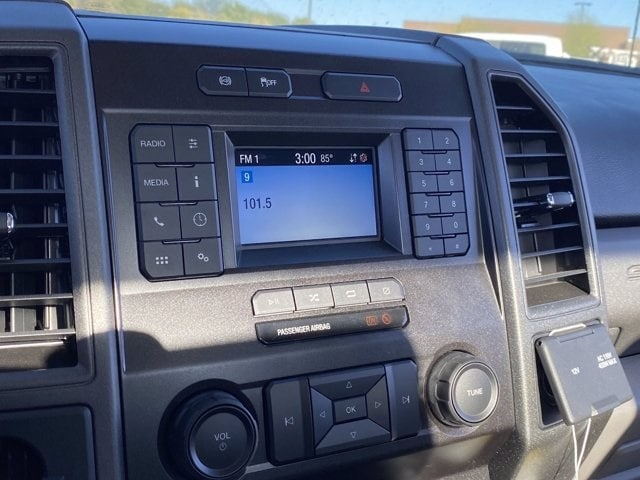 2020 Ford F-550 Regular Cab DRW 4x2, Scelzi SEC Combo Body #LDA09642 - photo 15