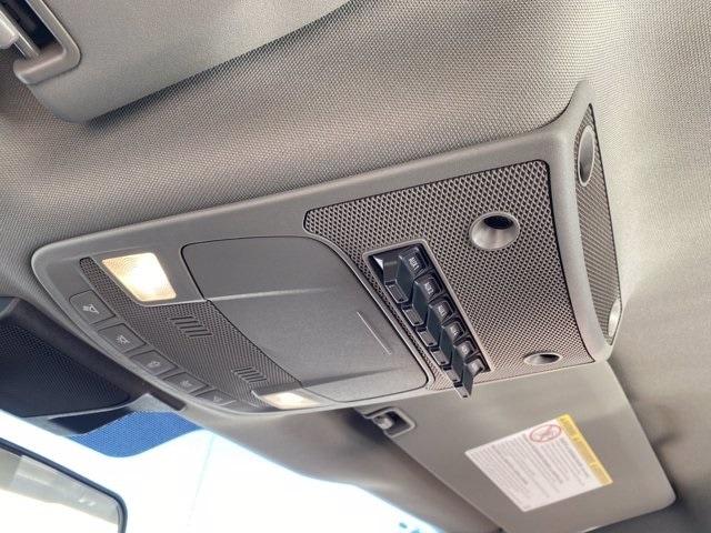 2020 Ford F-550 Regular Cab DRW 4x2, Scelzi SEC Combo Body #LDA09642 - photo 17
