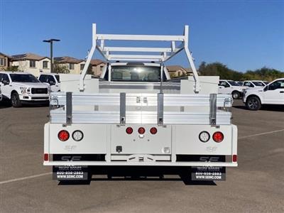 2020 Ford F-550 Regular Cab DRW 4x2, Scelzi SEC Combo Body #LDA09642 - photo 8