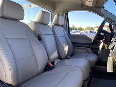 2020 Ford F-550 Regular Cab DRW 4x2, Scelzi SEC Combo Body #LDA09642 - photo 9