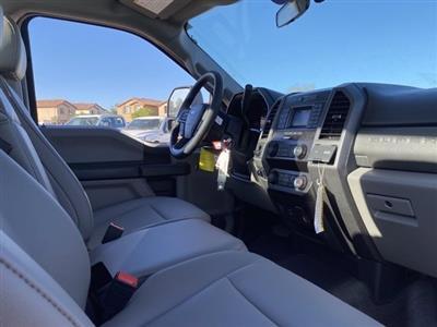 2020 Ford F-550 Regular Cab DRW 4x2, Scelzi SEC Combo Body #LDA09642 - photo 10