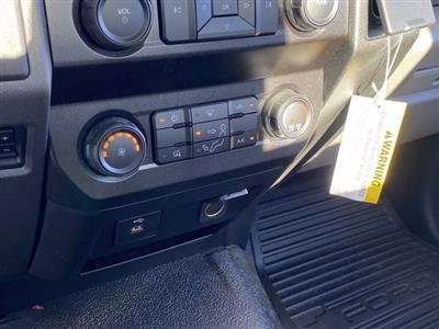 2020 Ford F-550 Regular Cab DRW 4x2, Scelzi SEC Combo Body #LDA09642 - photo 16