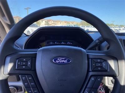 2020 Ford F-550 Regular Cab DRW 4x2, Scelzi SEC Combo Body #LDA09642 - photo 18