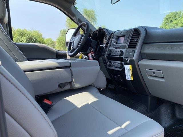 2020 Ford F-550 Regular Cab DRW 4x2, Scelzi SEC Combo Body #LDA09643 - photo 10