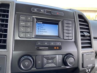 2020 Ford F-550 Regular Cab DRW 4x2, Scelzi SEC Combo Body #LDA09643 - photo 16