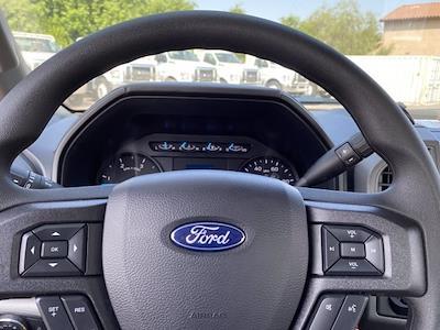 2020 Ford F-550 Regular Cab DRW 4x2, Scelzi SEC Combo Body #LDA09643 - photo 18
