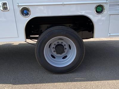 2020 Ford F-550 Regular Cab DRW 4x2, Scelzi SEC Combo Body #LDA09643 - photo 7